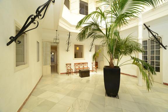 andalusian town house apartment - Image 1 - Jerez De La Frontera - rentals