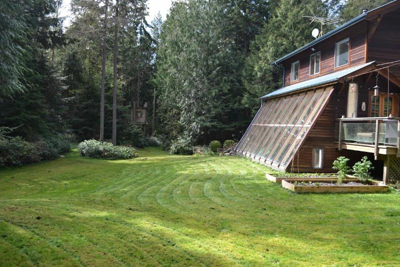 VALLEY VIEW MOTEL - Prices & Ranch Reviews (Port Townsend