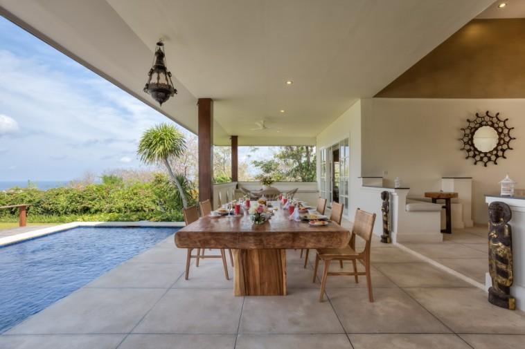 Ocean Front Luxury - Image 1 - Ungasan - rentals
