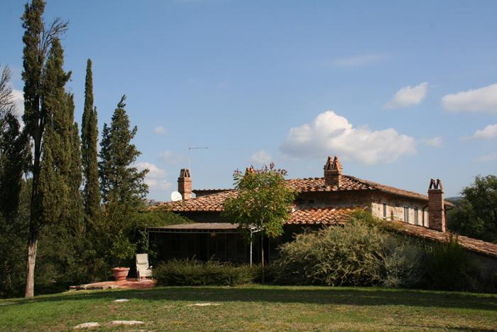 Villas in Villa Panzano | Rent a Villa with Classic Vacation Rental! - Image 1 - Tuscany - rentals