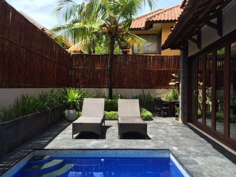 Villa Taman - KUTA - Image 1 - Kuta - rentals