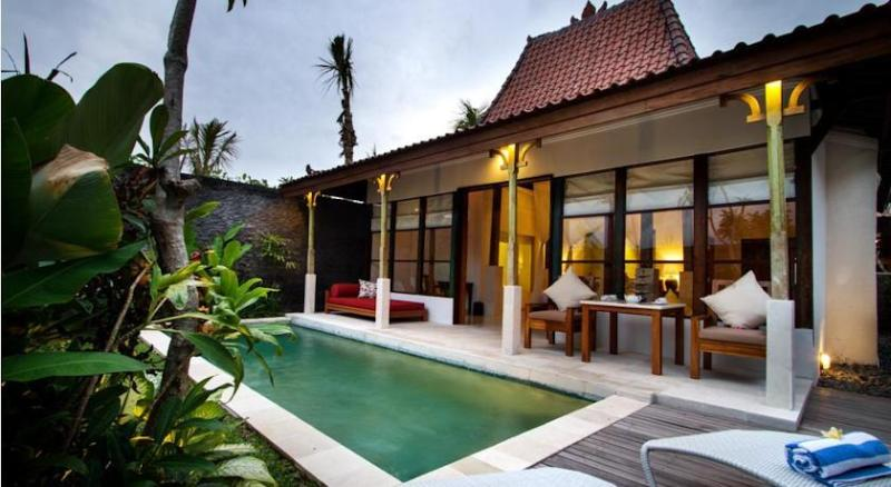 Alam Bidadari 1 Bedroom Villa, Seminyak - Image 1 - Seminyak - rentals