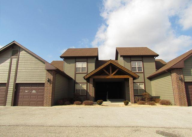 Puttin on the Green - Puttin on the Green- 3 Bedroom, 3 Bath, Stonebridge Villa with Garage - Branson West - rentals