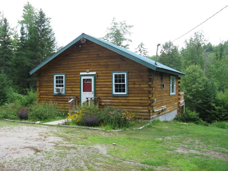 Brookside Cabin - The Brookside Cabin - Brownfield - rentals