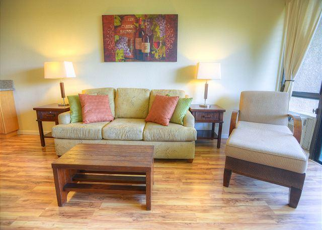 Guest Favorite! Renovated 1-Bedroom Condo at the Maui Vista Resort! - Image 1 - Kihei - rentals