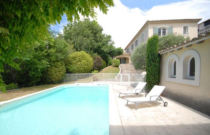 Villa de Chene - Image 1 - Vauvert - rentals