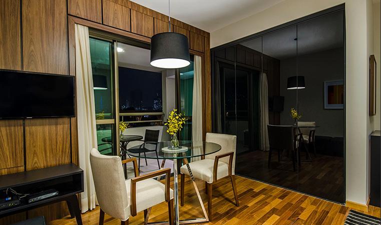 Brooklin Veranda Berrini - Image 1 - Sao Paulo - rentals