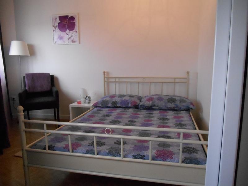 Apartment Flores II - Image 1 - Zagreb - rentals
