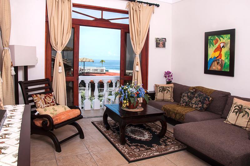 Paloma Blanca 4E 4th Floor Ocean View - Image 1 - Jaco - rentals