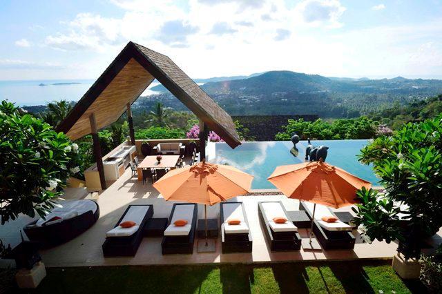 - Villa Purana - Panacea - Koh Samui - rentals
