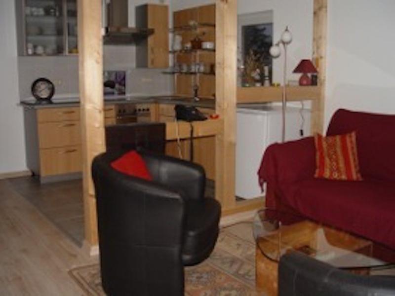 Vacation Apartment in Gross Kordshagen - 538 sqft, natural, quiet, comfortable (# 5357) #5357 - Vacation Apartment in Gross Kordshagen - 538 sqft, natural, quiet, comfortable (# 5357) - Gross Kordshagen - rentals