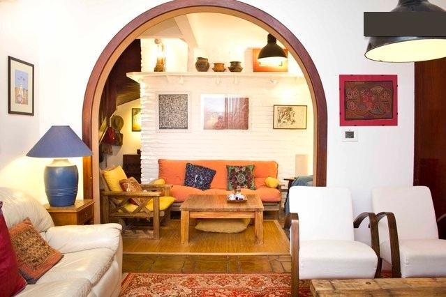 Arte y confort en Montevideo - Image 1 - Montevideo - rentals