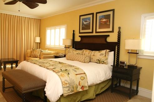 Room with King Bed - Condo @ Old Bahama Bay - West End - rentals