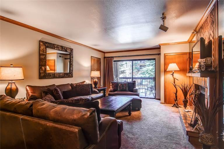 PARK STATION 227/229  Near Town Lift! - Image 1 - Park City - rentals