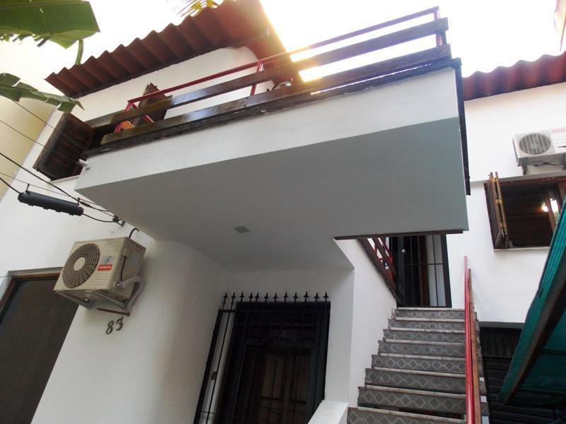 Frente - GIGANTE. Apart--centro  PORTO ALEGRE-RGS- BRASL- - Porto Alegre - rentals