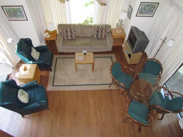 601 Magnolia Walk Villa - Wyndham Ocean Ridge - Image 1 - Edisto Beach - rentals