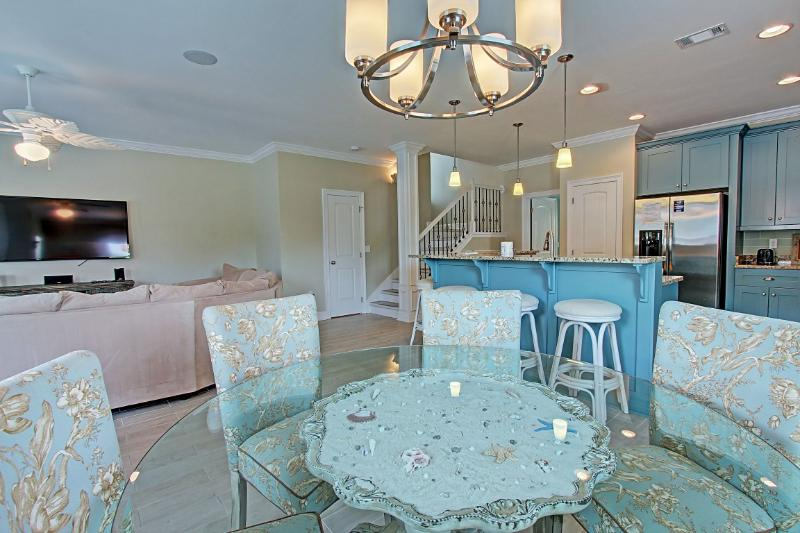 Hart's Desire >o< 4BR/3.5BA-AVAIL 12/27-1/3**Buy3Get1Free NOWthru 2/29*Villages of Crystal Beach! - Image 1 - Destin - rentals