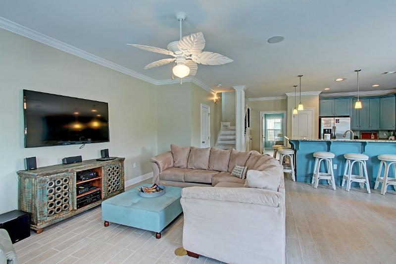 Hart's Desire!  4 BR/3.5BA in Villages of Crystal Beach! Available April 12 - 16th! Book Online! - Image 1 - Destin - rentals