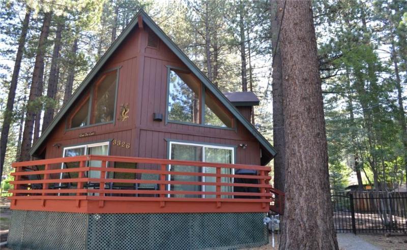3326 Pioneer Trail - Image 1 - South Lake Tahoe - rentals