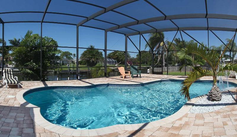 Wischis Florida Home - Blue Lagoon - Blue Lagoon - Cape Coral - rentals