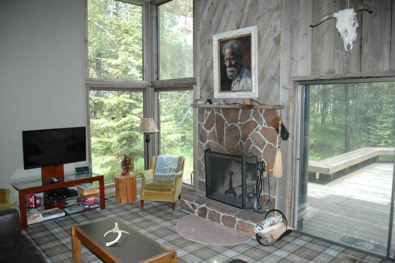 Golf Home 221 - Image 1 - Black Butte Ranch - rentals