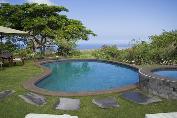 VILLA CINCO - Image 1 - Kailua-Kona - rentals