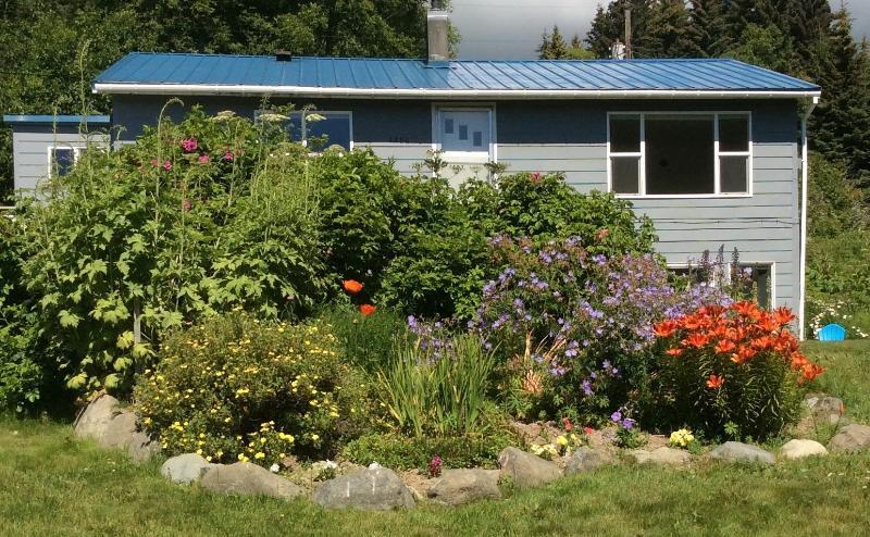 Garden Retreat - Garden Retreat: Family, Fisherman & Pet Friendly - Homer - rentals