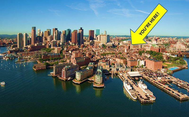 BOOK ONLINE! Boston's Best Location in Back Bay, Walk Everywhere AN2 - Image 1 - Boston - rentals