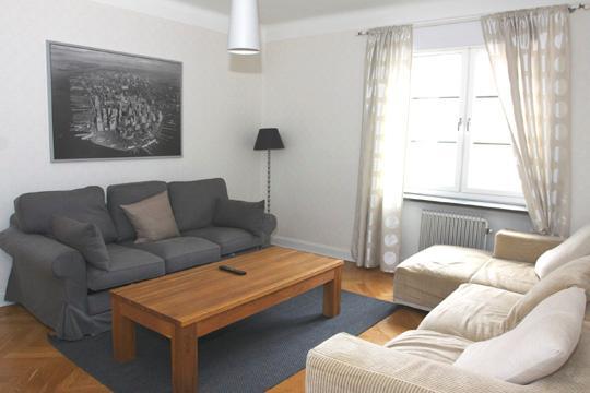 Ruby Dream **** (STOCKHOLM) - Image 1 - Stockholm - rentals
