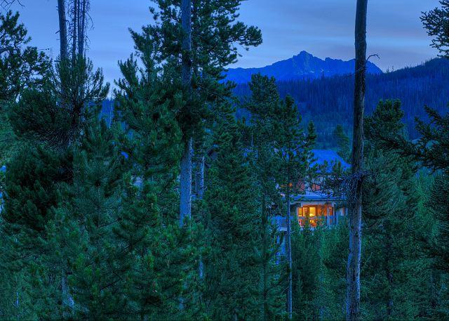 Great Condominium Located in the Heart of Big Sky Resort - Image 1 - Big Sky - rentals