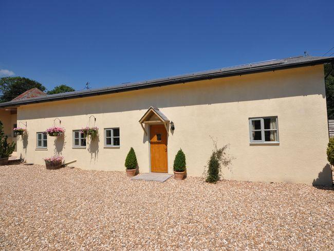 View of the Property - SWCOM - Sibford Gower - rentals