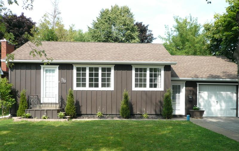 Welcome to Airlie Cottage - Airlie Cottage 3 bedroom, 2 baths - Niagara-on-the-Lake - rentals