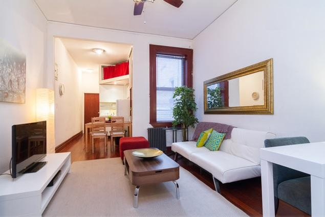 Chelsea**BEAUTY**LRG~~Bright 1BR - Image 1 - New York City - rentals