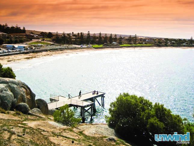 Unwind @ Coast on Charteris - Image 1 - Port Elliot - rentals