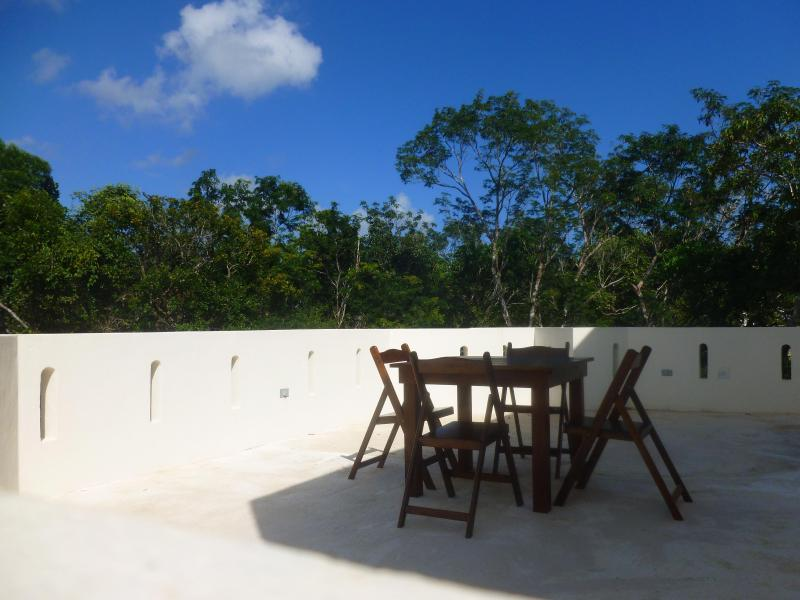Enchanting Loft Studio Apartment at Avalon, Tulum. - Image 1 - Tulum - rentals