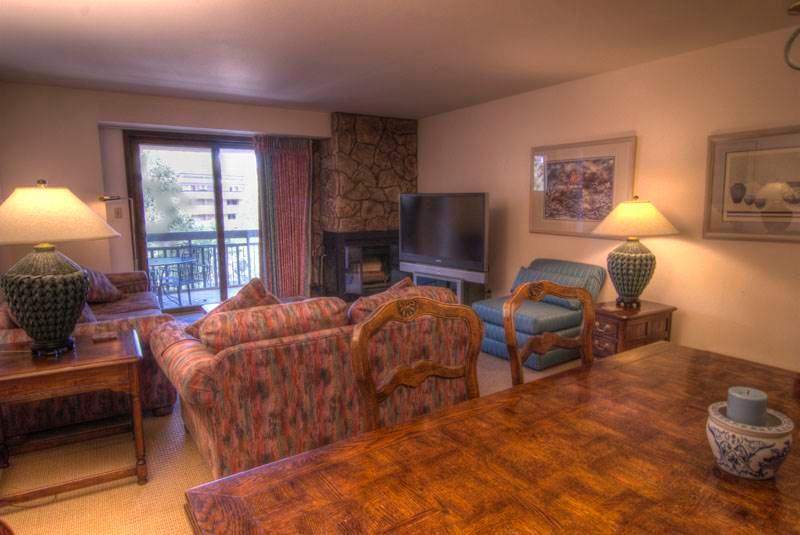 Lodge at 100 W Beaver Creek 506, 3BD condo - Image 1 - Avon - rentals