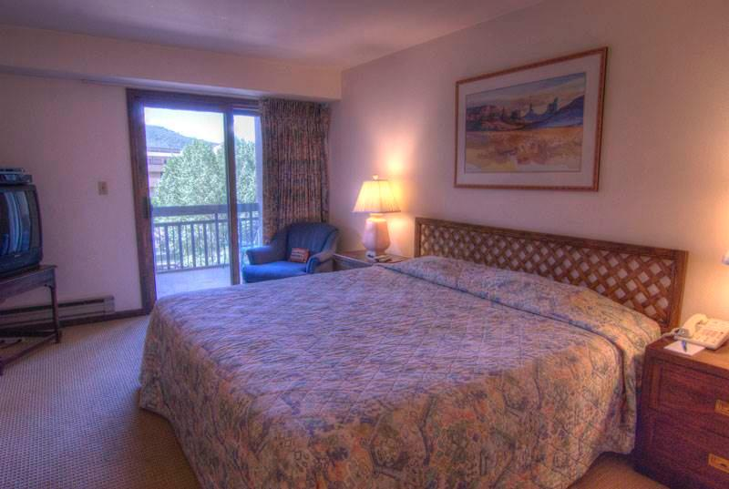 Avon Center 506-A, Hotel Room - Image 1 - Avon - rentals