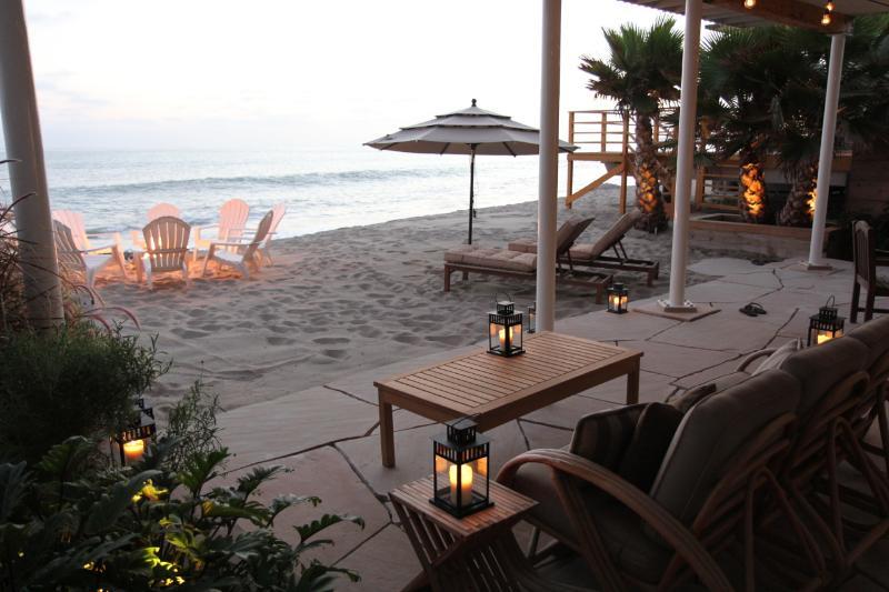 Beautiful Family Beach House on the Sand! 581 - Image 1 - Huntington Lake - rentals