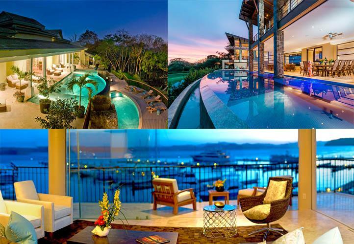 6 Luxury Residences at Península Papagayo - 6 Luxury Residences at Peninsula Papagayo - PEXS - Gulf of Papagayo - rentals