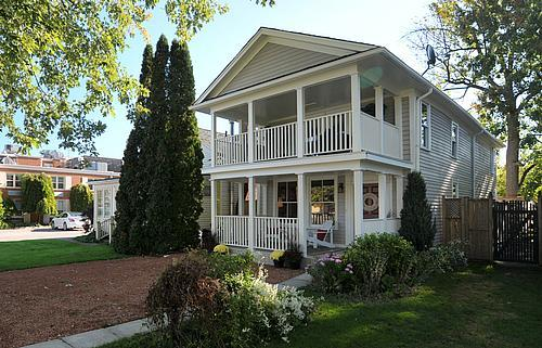 Welcome to Summerhill - Summerhill House, old town charm! - Niagara-on-the-Lake - rentals
