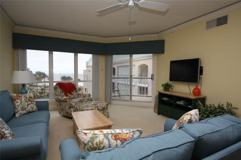 Windsor Court N. 4503 - Image 1 - Hilton Head - rentals