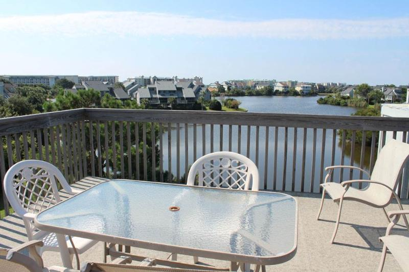 Oyster Catcher 350 - Image 1 - Pawleys Island - rentals