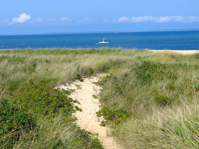 Aquinnah Waterfront Rental With Private Beach! (331) - Image 1 - Massachusetts - rentals
