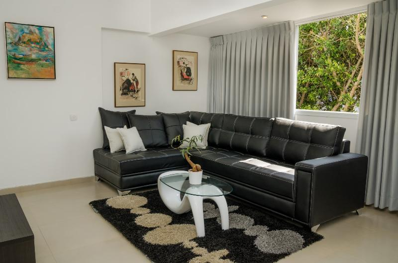 Nordau 2 room apartment - Image 1 - Gedera - rentals
