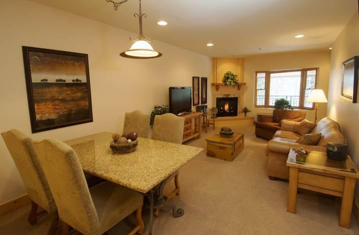 Bear Creek Lodge 105A - Image 1 - Mountain Village - rentals