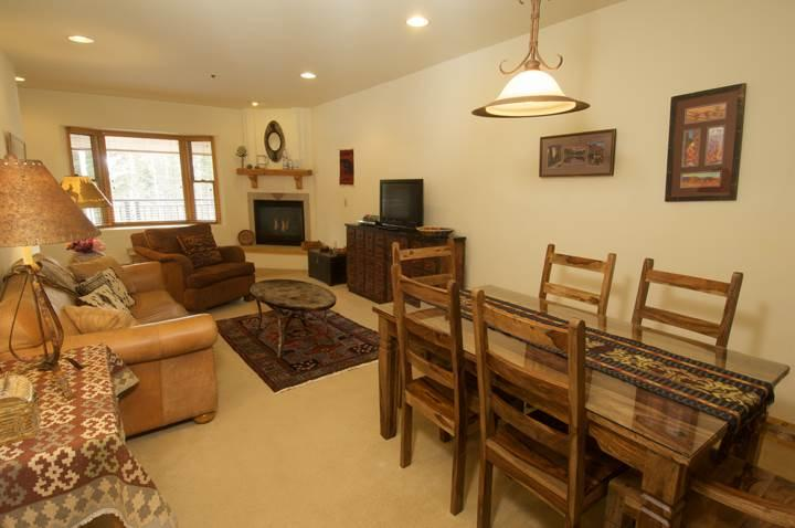 Bear Creek Lodge 108A - Image 1 - Mountain Village - rentals