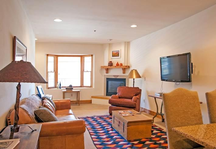 Bear Creek Lodge 110 - Image 1 - Telluride - rentals