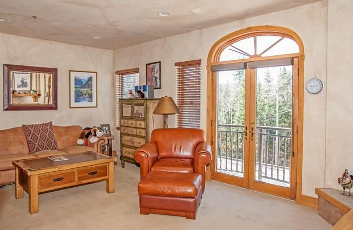 Bear Creek Lodge 211 - Image 1 - Telluride - rentals