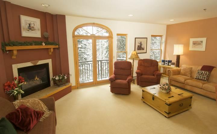 Bear Creek Lodge 302 - Image 1 - Mountain Village - rentals