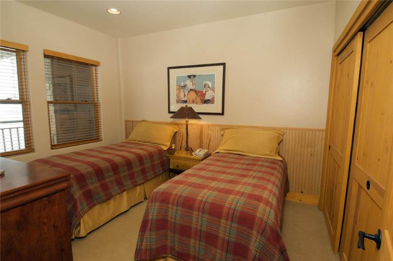 Bear Creek Lodge 305C - Image 1 - Telluride - rentals